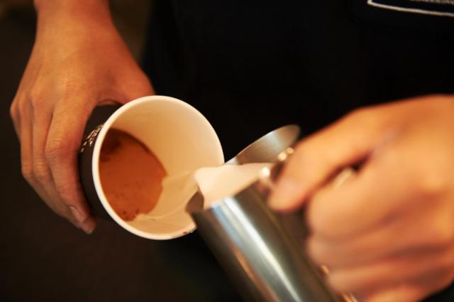 ARIAKE CAFÉ(アリアケ カフェ)有明の画像・写真