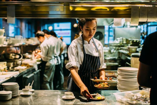 LONGRAIN (ロングレイン)  恵比寿 アルバイト/キッチンの画像・写真