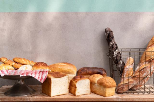 Pacific Bakery(パシフィックベーカリー) 七里ヶ浜の画像・写真