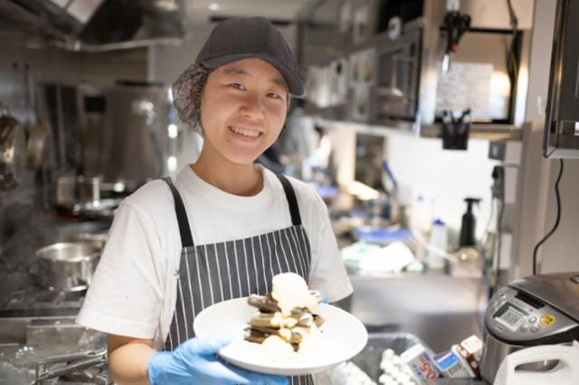 TOKYOBOX café&space 東京ソラマチ店(トウキョウボックス)の画像・写真